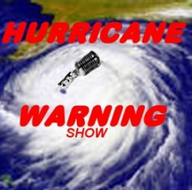 Hurricane Warning Show