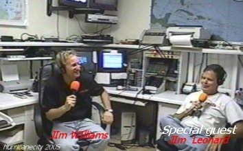 jim williams and jim leonard