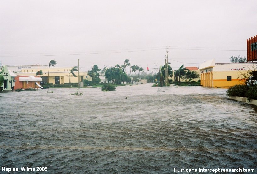 Marco island storm damage