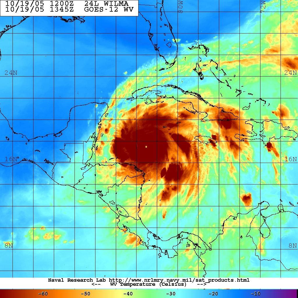 Fort Lauderdale Florida Hurricanes